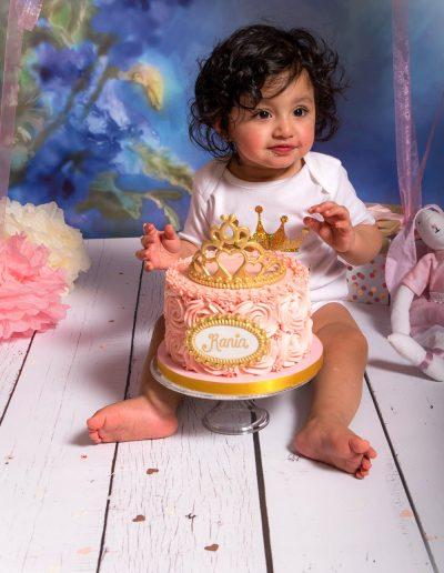 Cake Smash 5